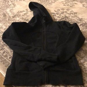 Puli lemon scuba hoodie